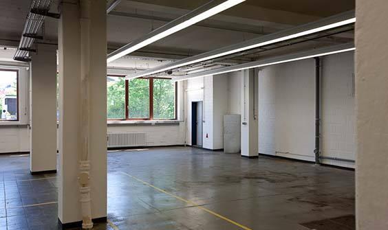 Self Storage in Kirchheim mieten