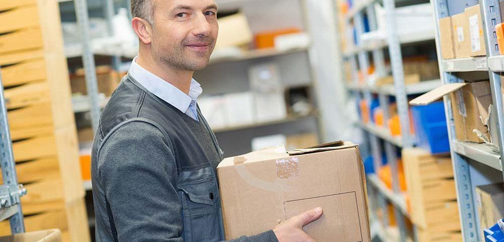 Self Storage: Ideal als Zwischenlager für Unternehmen