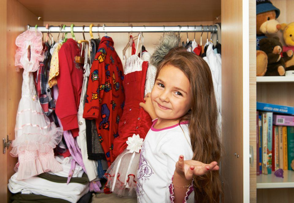 Zimmer aufräumen: Tipps für Kids und ihre Eltern