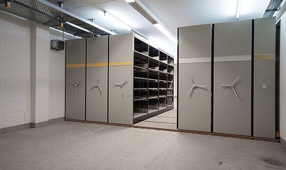 Archiv In Mainz Mieten