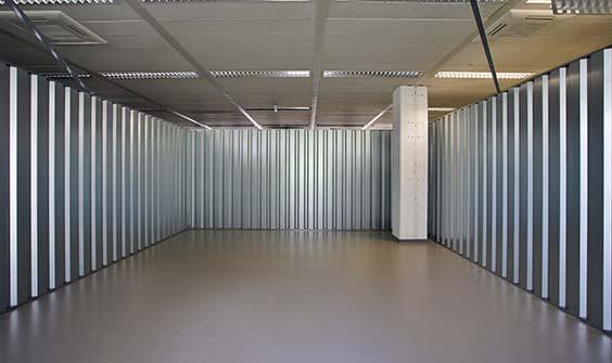 Grosse Lagerbox In Pfungstadt Mieten