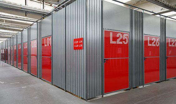 Labgerbox Berlin Mieten