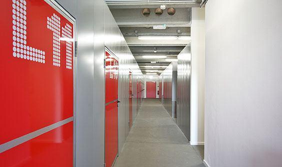 Lagerboxen In Berlin-Mahlsdorf