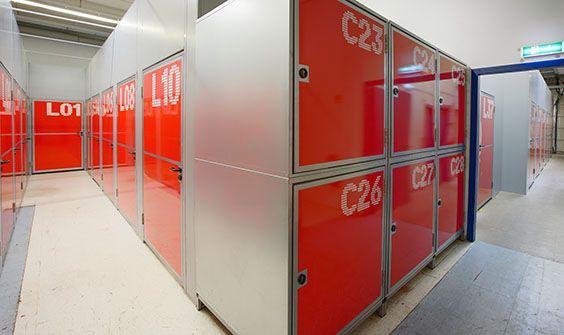 Lagerboxen In Bonn mieten