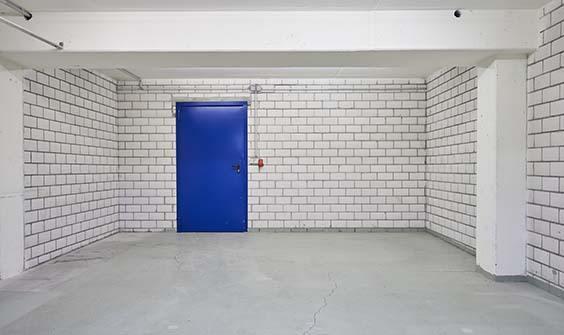 Lagerraum mieten in Frickenhausen