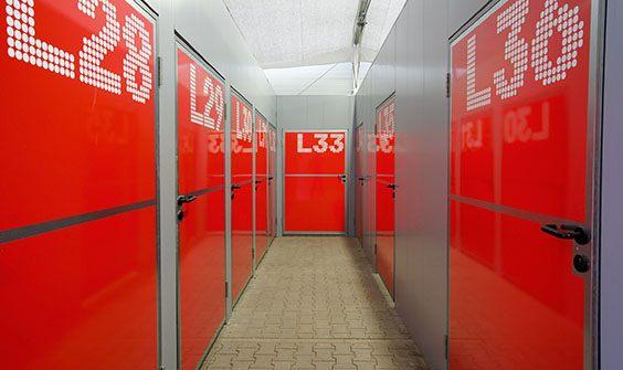 Lagerräume In Berlin
