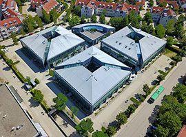 Self Storage München-Grasbrunn