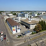 Self Storage Fellbach