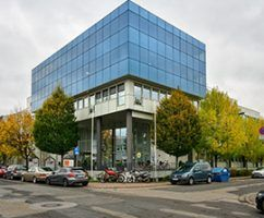 Self Storage Frankfurt