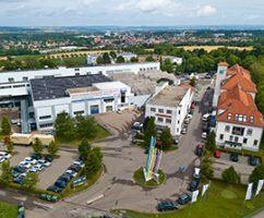 Lagerraum Ludwigsburg