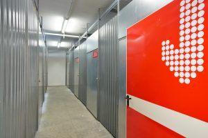 Self Storage München