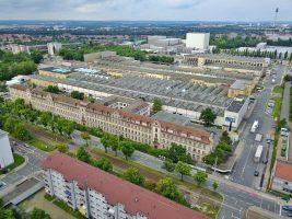 Lagerräume Nürnberg