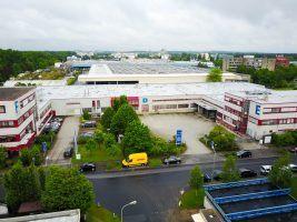 Lagerraum Offenbach-Waldhof