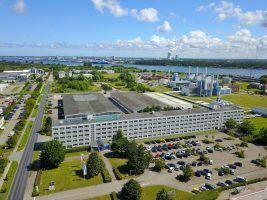 Lagerraum Rostock