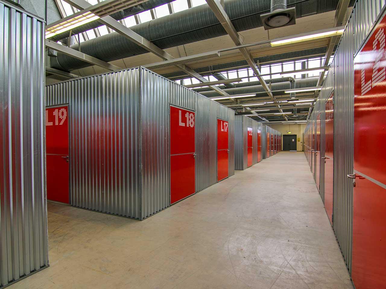 Lagerraum mieten in Magdeburg