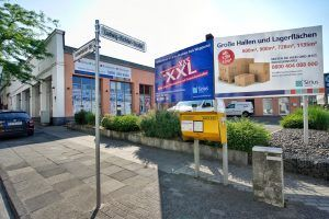 Self Storage Wuppertal