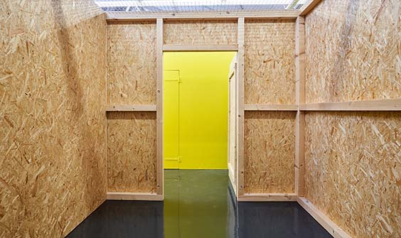 Self Storage Box In Mannheim Mieten