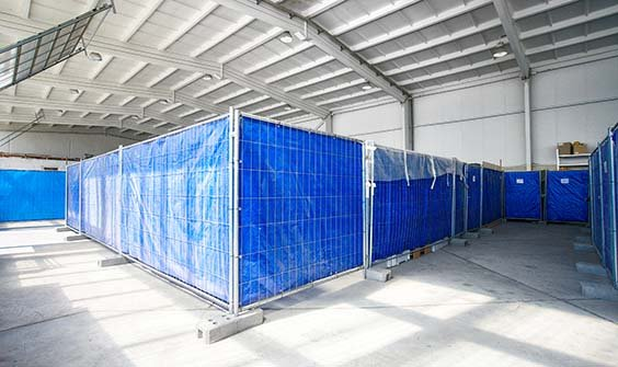 Self Storage Flexilager In Rostock Mieten
