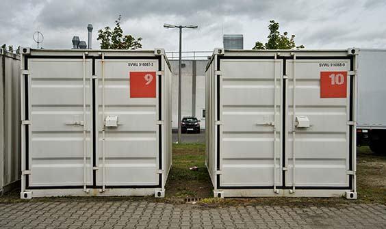 Self Storage In Maintal Mieten