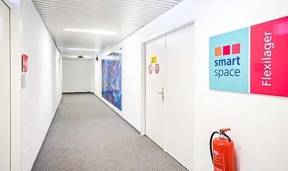 Lager Self Storage In Muenchen Obersendling Mieten