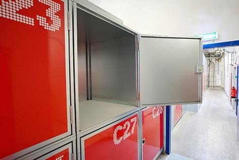 Storage Xs
